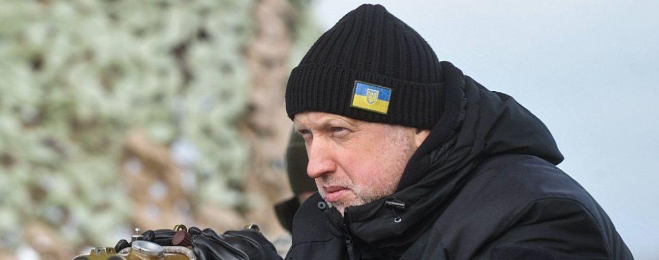 В Украине начали испытывать новое ракетное оружие