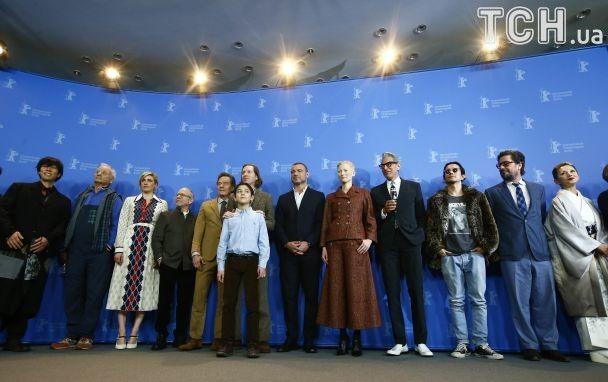 У Берліні відкривається міжнародний кінофестиваль