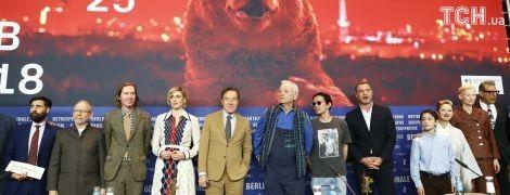 """На """"Берлинале"""" отметили фильмы о теракте Брейвика и писателе Довлатове"""