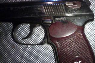 Одесит і кримчанин постачали криміналітету вогнепальну зброю та боєприпаси