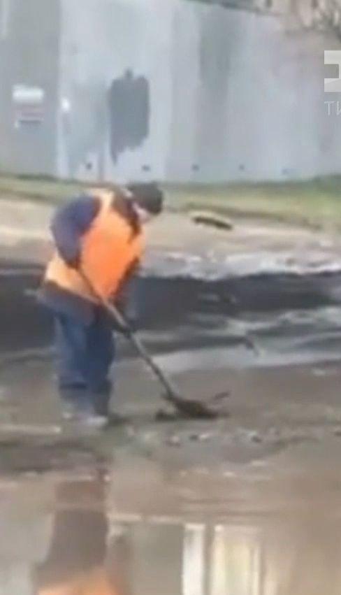 """""""Укравтодор"""" заявил, что в 2018 году будет использовать новые методы работы для строительства дорог"""