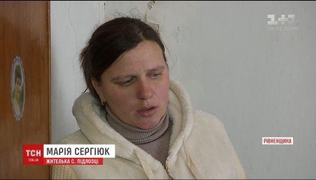 На Рівненщині жінка звинувачує медиків у викраденні новонародженої дитини