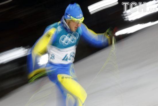 Олімпійські ігри 2018 - День 12. Розклад і результати змагань українців
