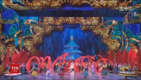 У Китаї святкують Новий рік за місячним календарем