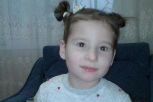 Помогите Сашеньке получить шанс на нормальную жизнь