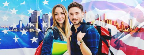 Как поехать в США по программе Work and Travel