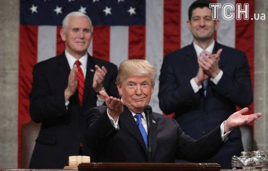 """""""Ніякої змови!"""": Трамп відреагував на звинувачення проти росіян щодо втручання у вибори у США"""