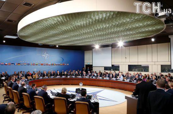 У НАТО засудили відкриття Кримського мосту