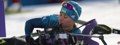 "Кузьміна виграла ""золото"" в мас-старті, сестри Семеренко за межами топ-15"