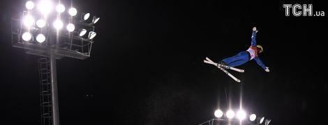 Українець Абраменко впевнено вийшов до фіналу Олімпіади у фристайлі