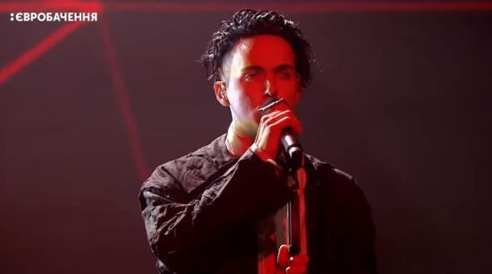 """Харизматичний MELOVIN вразив динамічним виступом на нацвідборі """"Євробачення-2018"""""""