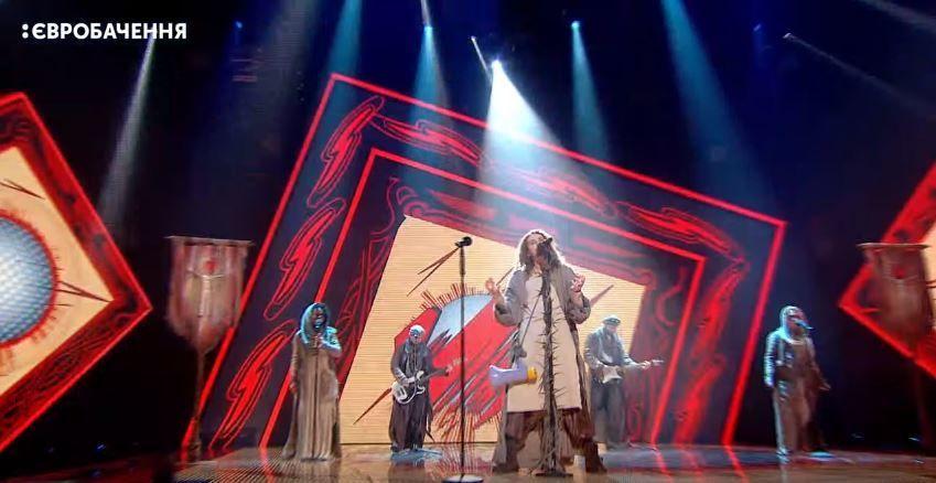 """Yurcash на нацвідборі на """"Євробачення-2018""""_2"""