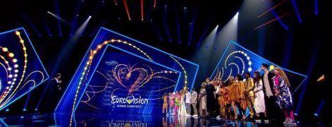 """""""Евровидение-2018"""": стали известны имена финалистов второго нацотбора"""