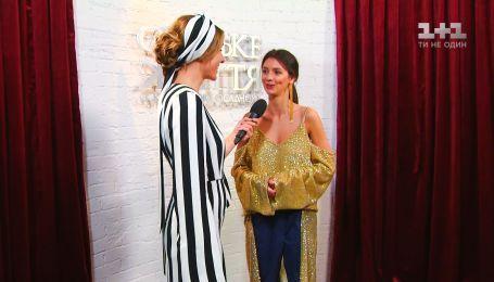 Мисс Украина Полина Ткач рассказала о критериях красоты в Азии