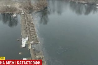 """До 2025 року Дніпро може перетворитися на """"київське болото"""""""