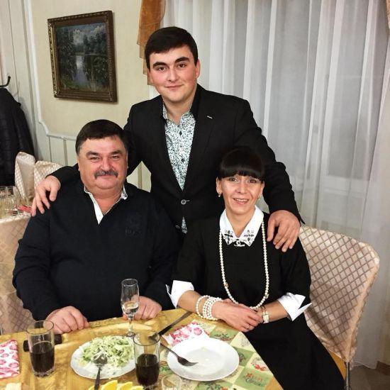 Убивство родини кума Януковича: суд обрав запобіжний захід одному з підозрюваних