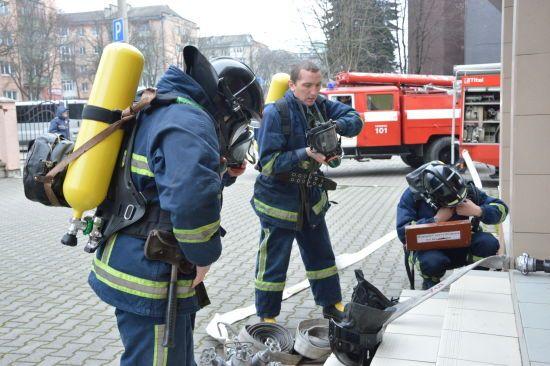У Києві перевірять усі ТРЦ після моторошної пожежі у Кемерові
