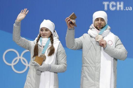 Російський спортсмен здав позитивний допінг-тест на Олімпіаді в Пхенчхані