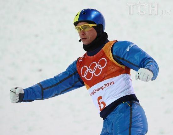 Золото! Україна виграла першу медаль Олімпіади-2018 у Пхенчхані