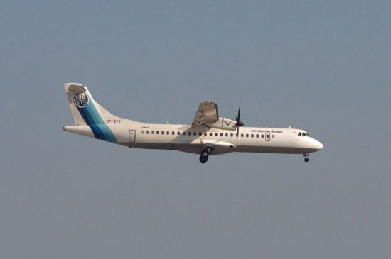 Авіакомпанії попередили про можливий ракетний удар по Сирії - ЗМІ