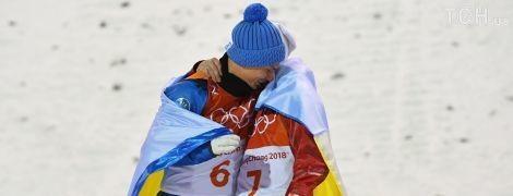 Українець Абраменко та росіянин Буров пообіймалися на п'єдесталі пошани Олімпійських ігор