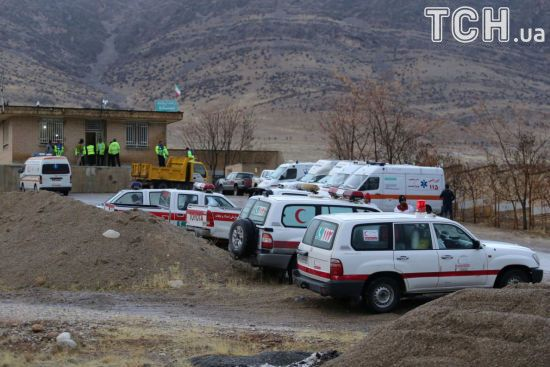 Українців немає серед 66 загиблих в авіакатастрофі в Ірані – МЗС