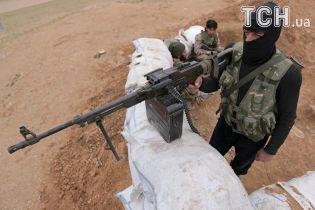 Уряд Асада домовився з курдами про введення військ до Афріна для відбиття наступу турецької армії