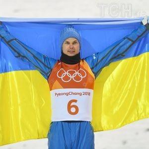 У Миколаєві трамплін, на якому тренувався чемпіон Абраменко, розікрали, а воду забруднили