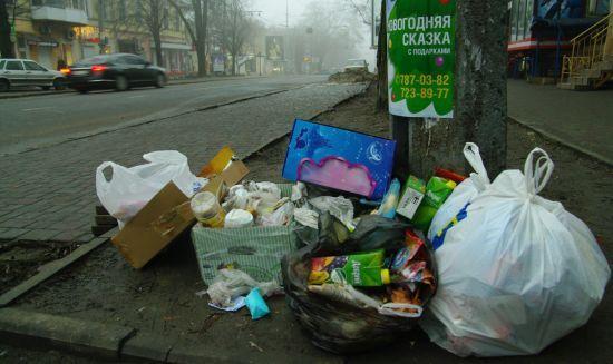 Для відмови від сміттєпроводів у багатоповерхівках потрібна згода 75% мешканців будинку