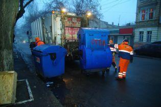 В Україні хочуть удвічі підвищити тариф на вивезення сміття