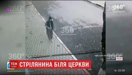 В Дагестане вооруженный мужчина расстрелял людей в церкви