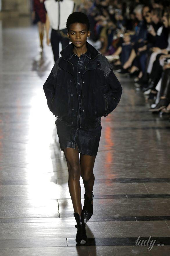 Коллекция Givenchy прет-а-порте сезона весна-лето 2018_7