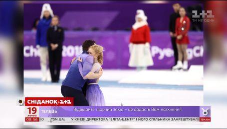 Історія успіху олімпійської чемпіонки з фігурного катання Альони Савченко