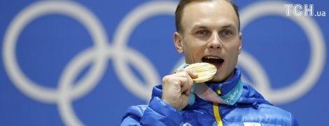 Абраменко отримав золоту медаль Олімпіади: гімн України пролунав на весь світ