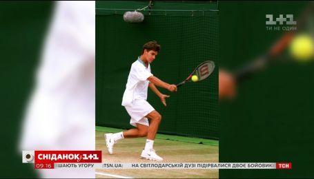 Повернення легенди - історія тенісиста Роджера Федерера