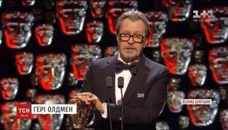 Черные платья и беременная Кейт Миддлтон: чем запомнилась церемония награждения BAFTA-2018