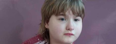 Семья Вероники нуждается в финансовой помощи для лечения ребенка