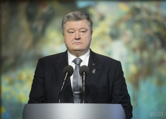 """""""Замовчіть і забирайтеся геть!"""" Порошенко підтримав вимогу Британії до Кремля"""