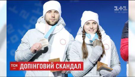 Российский керлингист покинул олимпийскую деревню после второй пробы на допинг