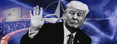 Европейская безопасность в эпоху Трампа