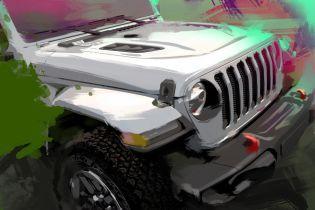 Jeep проводит дизайнерский конкурс для талантливых школьников