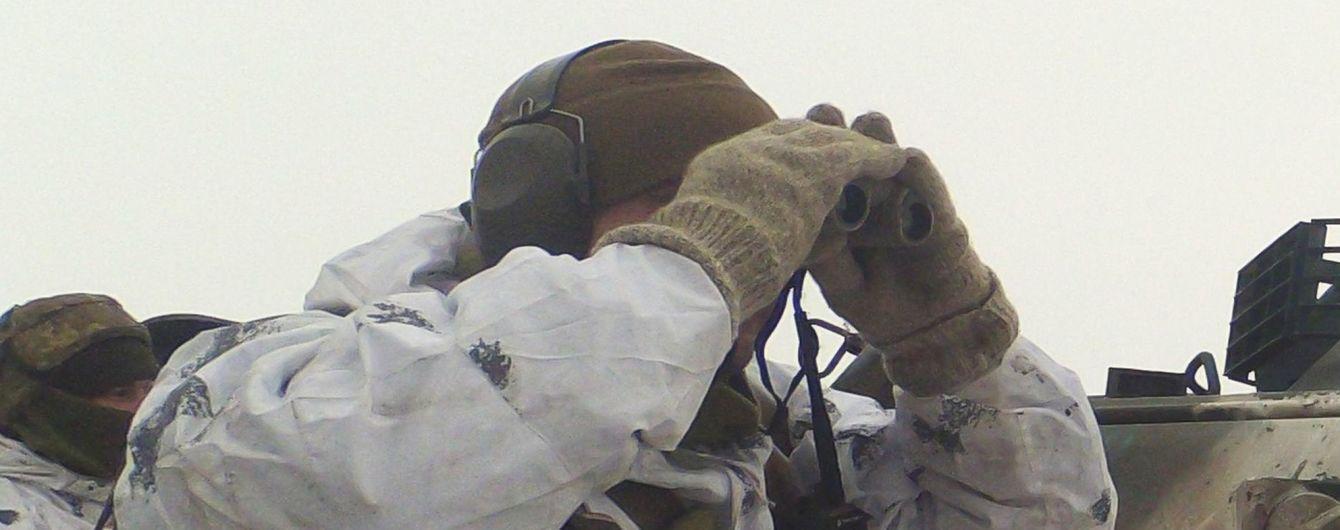 8 марта боевики совершили один обстрел на Донбассе. Хроника АТО