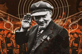 Як один звук врятував Леніна і СРСР