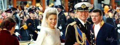 Роскошные и дорогие: свадебные платья королев и принцесс