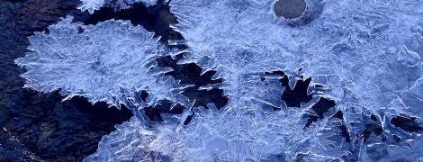 Морозне сонце. Чого очікувати від погоди 20 лютого
