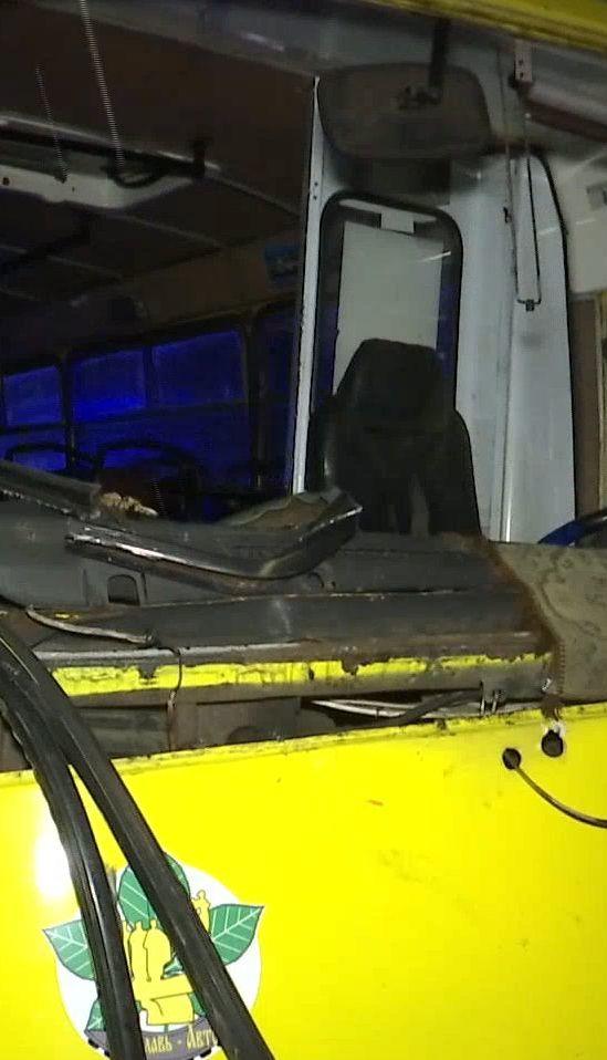 Смертельна небезпека: до чого призводить нехтування ПДР водіями маршруток