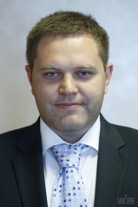 Алексей Маловацкий