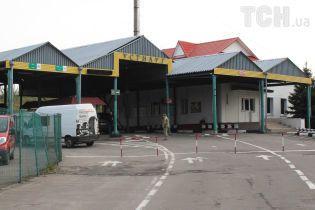 ЄС закрив проект модернізації українського кордону через корупцію на місцях - Reuters