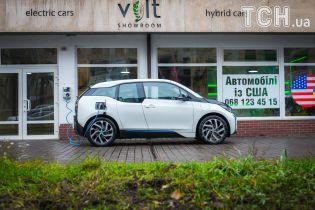 Рынок электромобилей в Украине обретет иностранных инвесторов