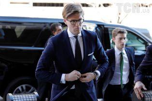 Вмешательство России в выборы в США. Юриста в деле ареста Тимошенко обвинили во лжи